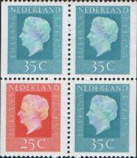 Nederland Combinatie C 83 uit Postzegelboekje PB 13a Postfris