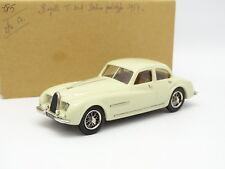 Ma Collection Résine 1/43 - Bugatti T101 Berline Prototype 1951