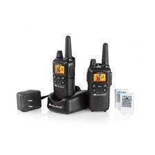 Waterproof Midland Walkie Talkie Se 2 Way Radio Long Range Two Handheld Portable