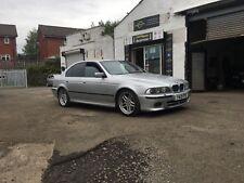 BMW E39 530 MSPORT - 5 series