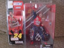 "Jeff Gordon Series 1 ""HOBBY ONLY"" McFarlane 2001 NASCAR 4x Cup Champion Dupont"