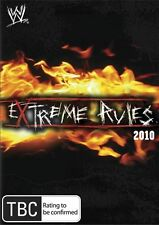 WWE - Extreme Rules 2010 (DVD, 2010)