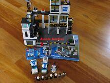 LEGO 7744 City - Police Headquarters [RARE]