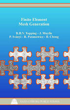 NEW Finite Element Mesh Generation by B. H. V. Topping