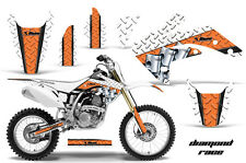 Honda CRF150R  Graphic Kit AMR Racing Decal Sticker Part CRF 150R 07-13 DRO