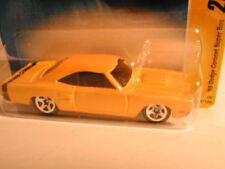 Hot Wheels 2008 New Models #5 `69 DODGE CORONET SUPER BEE yellow