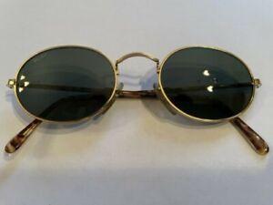 Genuine Ray-Ban W2108 Sidestreet Duty Free Elite Sunglasses