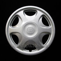 Toyota Camry Corolla Tacoma 1992-2000 Hubcap - Genuine Factory OEM Wheel Cover