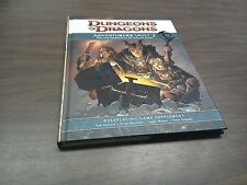 Dungeons & Dragons 4th edition  Adventurer's Vault 2