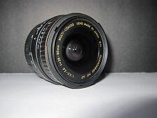 Quantaray NF AF 1:3.5-5.6 f=28-80mm Multi-Coated Ashperical Phi 55 Lens(3387330)