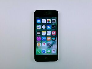 Apple iPhone 5c (A1532) 8GB - White (GSM Unlocked) Smartphone Clean IMEI K3043