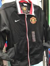 Nike Manchester United Soccer Jacket Size Small