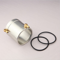 Aluminum Water Cooling Jacket 56 Series for Marine Motor RC Boat 532B50