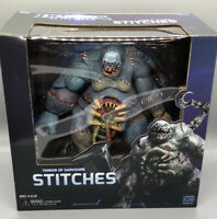 """New NECA Heroes of the Storm Terror of Darkshire Stitches 7"""" Action Figure FP20"""