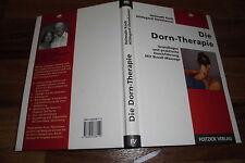 Koch+Steinhauser -- DORN-THERAPIE // praktische Durchführung mit Breuß Massage