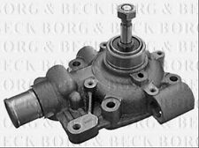 BWP2329 BORG & BECK WATER PUMP W/GASKET fits Iveco Daily III 2.8TD NEW O.E SPEC!