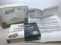 1994 Action Packed The Champ and the Challenger Sealed Set Gordon & Earnhardt