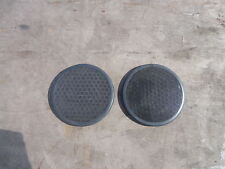 renault trafic speaker cover vivaro door speaker cover nissan primstar speaker