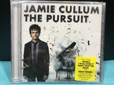 JAMIE CULLUM - THE PURSUIT NEW CD. FREE SHIPPING (G)