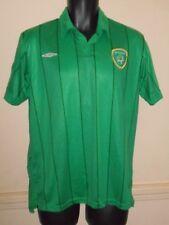 dca54f580b2 Umbro Men Ireland Football Shirts (National Teams) for sale