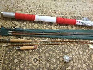 Orvis Bamboo Impregnated 9' 8wt
