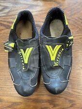 vintage NOS Vittoria Touring Shoes Size 44