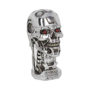 Terminator 2 Aufbewahrungsbox T-800 Head - Nemesis Now