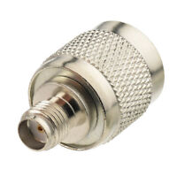 SMA Female to RP-TNC Female Connector Adapter
