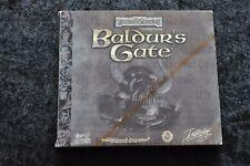 Baldur's Gate The Forgotten Realms PC Game