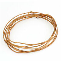 4.5m Replacement Metal Refrigeration Tubing Coil Copper Tone for Fridge