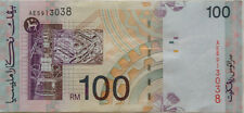 RM100 Ahmad Don side sign Last Prefix Note AE 5913038