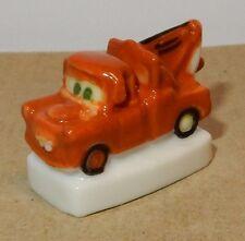 DISNEY PIXAR CARS MARTIN MATER DEPANNEUSE WRECKER CHEVROLET 3800 1956 FEVE BIS