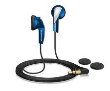 Auriculares de Botón Sennheiser Mx-365 azul