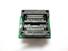 New SO28 SOP28 to DIP28 Programmer adapter Socket Converter for Wide 300mil