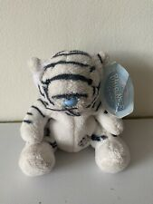 Me To You Blue Nose Friends Tiger With Tag
