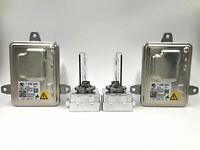 2x D1S Xenon Bulb 8000K For BMW 6 Series E63 E64 F06 F12 F13 640i 650i M6