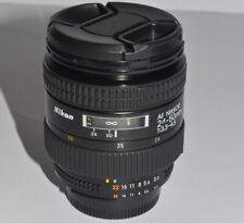 Nikon AF 24-50 mm 1:3.3-4.5 Nikkor