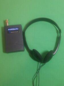 Pocketalker Pro Williams Sound Personal Sound Amplifier Pocket Talker