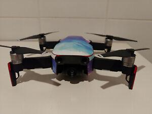 DJI Mavic AIR Fly More Combo drone + 3 batterie