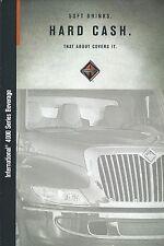 Truck Brochure - International - 4000 series - Beverage - 2001 (T1832)