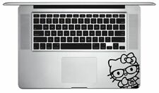 "Kitty Nerd Decal Sticker Skin for MacBook Pro Air Mac 13""15"""