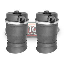 1998-2002 Lincoln Navigator 4WD Rear Air Suspension Air Springs - New Pair