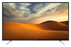 TCL 40S6000FS 40 Inch Full HD SMART LED TV NETFLIX Quad Core CPU Freeview Plus