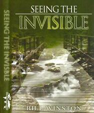 Seeing The Invisible - Bill Winston - 4 CD Teaching