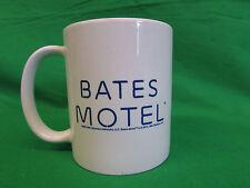 A&E TV Show Bates Motel Norman coffee Mug