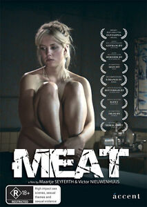 Meat (DVD) - ACC0278 (limited stock)