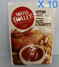 Swiss Chalet Dipping Sauce 10 Packs 36g each From Canada Epic Sauce