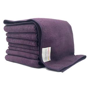 "Professional Microfiber Salon Quick Dry Hair Towel, 14 Pack(16""x29"")"