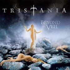 TRISTANIA - BEYOND THE VEIL (BLACK VINYL)   VINYL LP NEW+