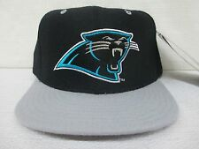 Carolina Panthers 59 50 New Era Pro Model 7 1/2 Fitted NFL Cap Hat Rare